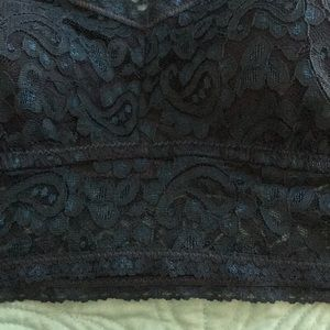 986e37183961 Delta Burke Intimates & Sleepwear - JUST 1X left NWT Delta Burke plus size  bralette